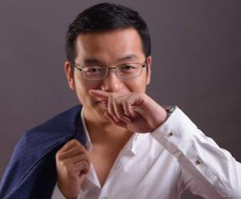 早幼教公社 创始人兼CEO齐胜照片