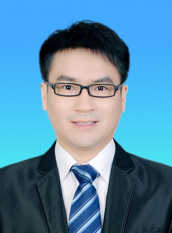 尚泉口才 创始人刘小军