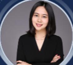 雷鹿财经联合创始人林李莹