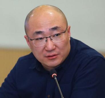 CSDN副总裁孟岩