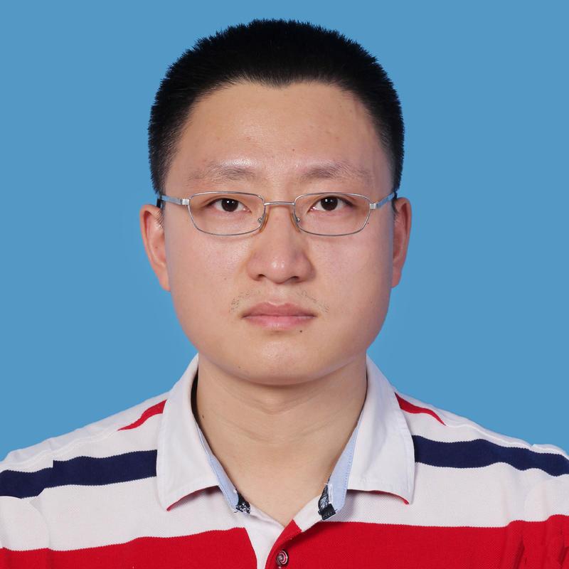 京东软件开发工程师范振照片