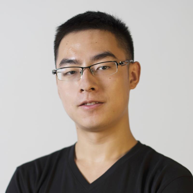长亭科技高级研发工程师吴雷照片