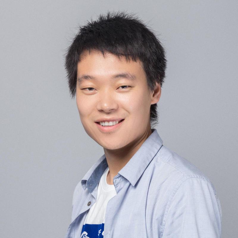 美团点评资深技术专家阴永俊照片