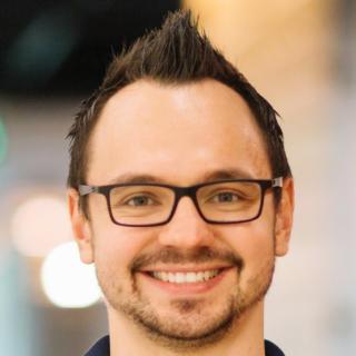 Microsoft软件工程师Jakub Jedryszek照片