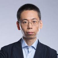 西安中科创星科技孵化器有限公司创始合伙人、联席CEO 米磊照片