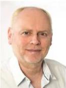 欧洲遮阳行业 资深技术专家Olaf Vögele 照片