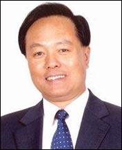 启迪控股股份有限公司董事长梅萌照片