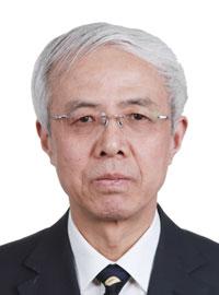 国家能源局副局长张玉清照片