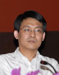 对外经济贸易大学金融学院院长丁志杰