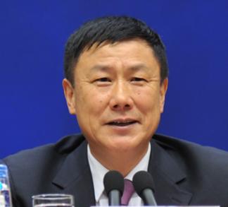 中国国际经济交流中心研究员张燕生