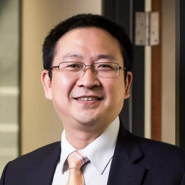 协鑫控股有限公司副总裁吕锦标