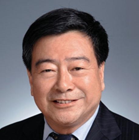 国务院参事&中国可再生能源学会理事长石定寰照片