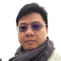 华北电力大学现代电力研究院研究员吴少杰照片