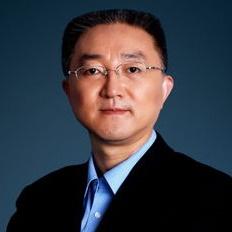 圆通速递有限公司总裁相峰照片