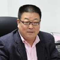 上海物流企业家协会副会长陈永军