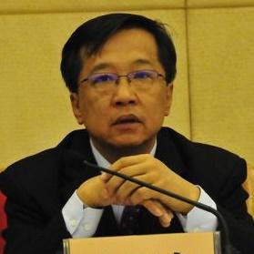 国家能源局发展规划司副司长李福龙照片
