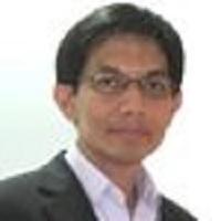 Rich Data CorporationChief Data ScientistHendra Suryanto 照片