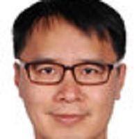 微软中国有限公司经理Tony Xing照片