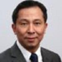 BaiduChief Scientist Hui Xiong照片