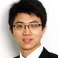新智新氦科技算法工程师徐小磊照片