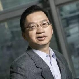 微软亚洲研究院副院长周明照片