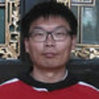华为技术有限公司人工智能架构主任工程师张华照片