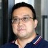 深圳普思英察科技有限公司副总裁李忠伟照片