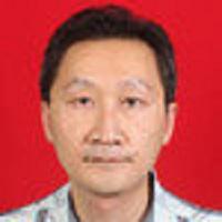 华中科技大学计算机科学与技术学院副教授韩建军照片