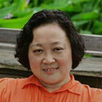 上海市儿童医院副院长奚益群照片