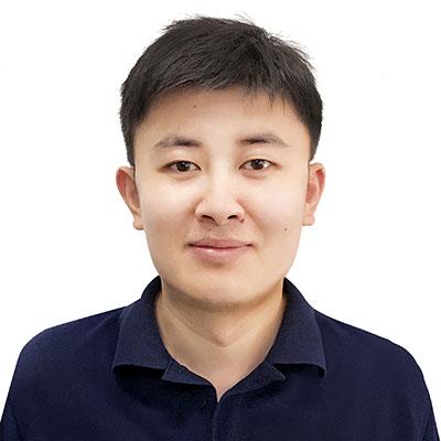 百度内容生态用户体验资深交互设计师王志广照片