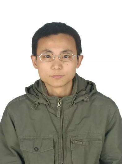 瓜子二手车首席数据科学家魏旋照片