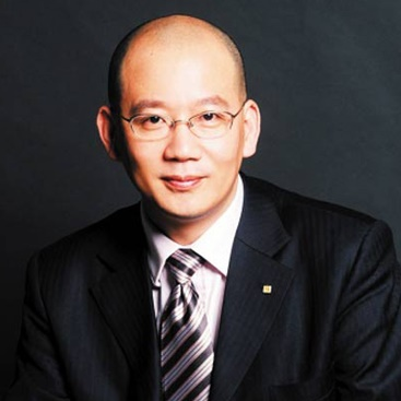 飞马旅创始人袁岳照片