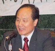 外交部大使吴思科照片
