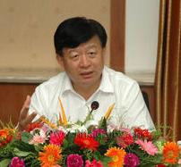 国家质量监督检验检疫总局原副局长魏传忠照片