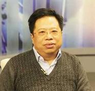 中国艺术金融研究院副院长西沐照片