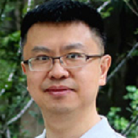 华东师范大学教授钱卫宁照片