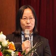 沈阳市会展业发展办公室主任李平照片