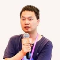 腾讯资深数据库工程师张青林照片