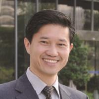 北京大学前沿计算研究中心执行主任陈宝权