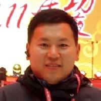 京东云平台技术总监鲍永成照片