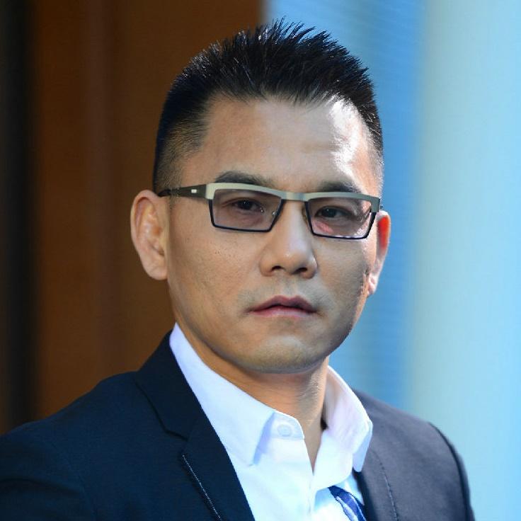 北京洪泰同创投资管理有限公司 创始合伙人盛希泰照片