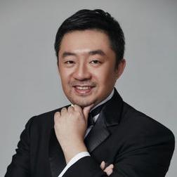 赫斯特集团中国区董事总经理邢文宁照片