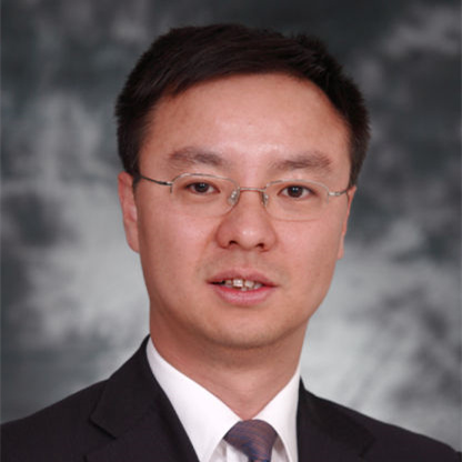 君联资本董事总经理刘泽辉照片