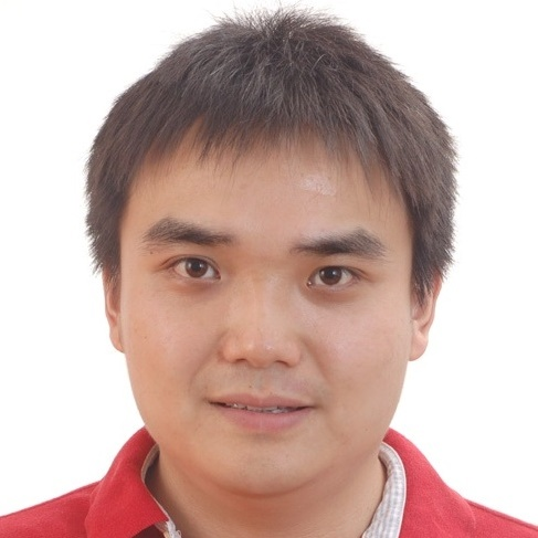 中科院计算所 副研究员罗平照片