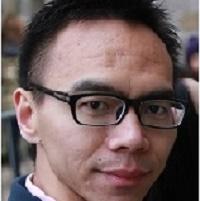 上海科技大学研究员赵登吉照片
