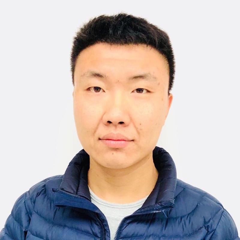 51信用卡研发技术总监王汶东