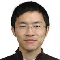 北京理工大学教授沈建冰照片