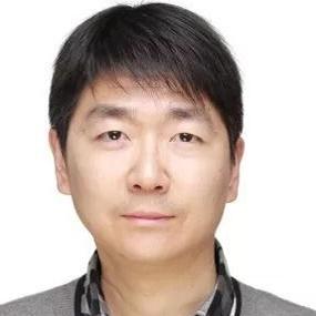 上海大学计算机科学与技术系副主任武星照片