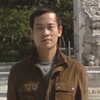 同济大学副教授张林照片