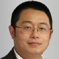 德国华人新能源协会主席廖宇照片